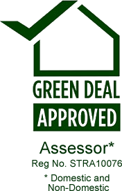 Green Deal Approved Assessor
